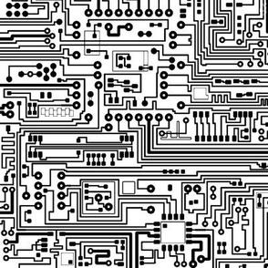 Circuit Board // Small