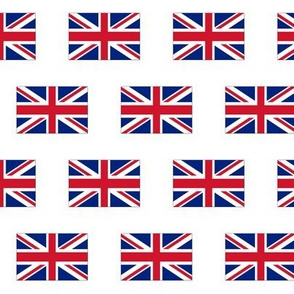 Union Jack // Small