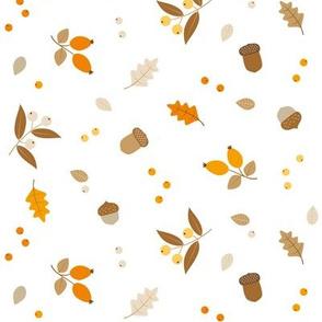 botanical fall