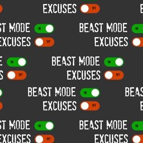 Beast Mode on , gym and fitness - Updated (09nov)