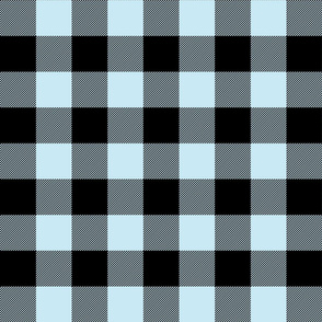 buffalo plaid 2in ice blue