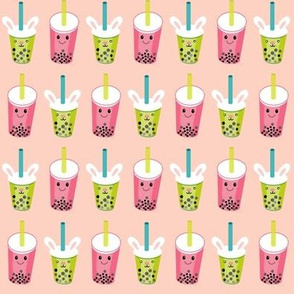 Bubble Tea // Kawaii bubble tea
