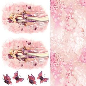 Littlest Fairy Mix