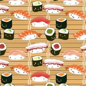 Sushi Gathering
