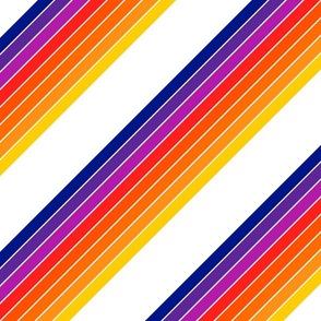 Candy Stripe // Rainbow
