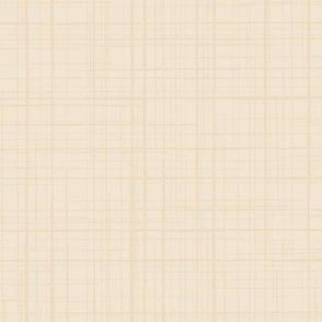 15-11AD Cream Linen
