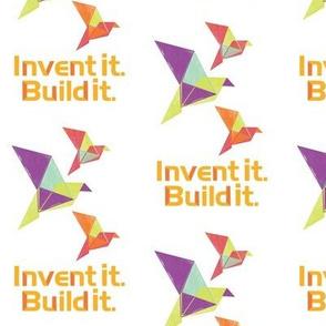 SWE - Invent It. Build It.