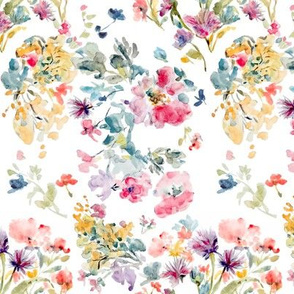 Dreamy Soft Floral