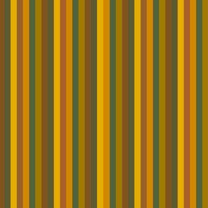 Earth colored stripes