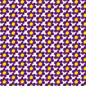 Hand-drawn Flower
