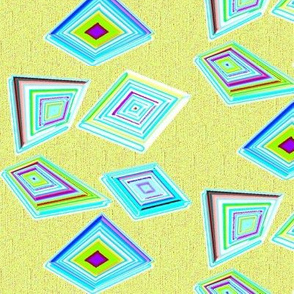 rhomboids psychedelic