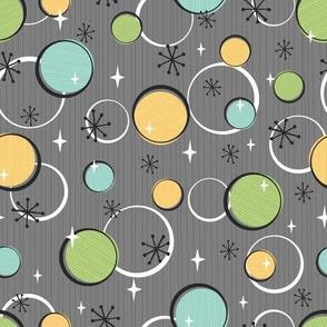 Happy Dot (Gray)