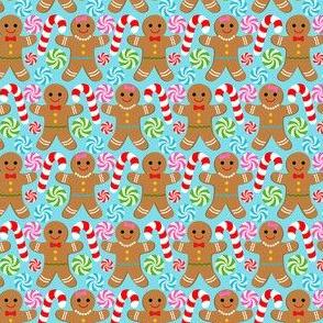 Little Gingerbread