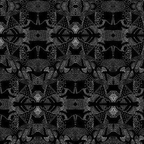 pointillism_black