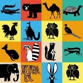 Brookdale Animals