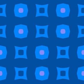 Boxes B (Blue)