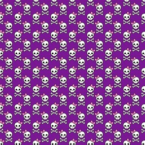 Cute Skulls Micro