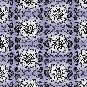 Victorian Animals Society Fabric Collection