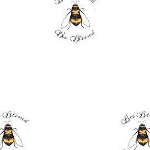 Bee Blessed