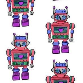 small size prints ROBOTS