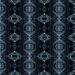 Midnight Velvet Stripe