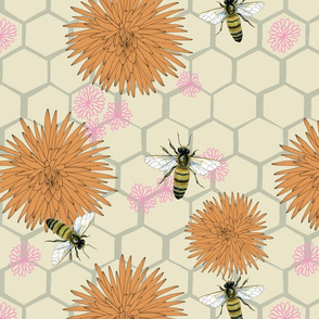 Honeycomb Buzz