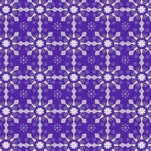 Winter Nellie Victorian Snowlady Fabric Collection
