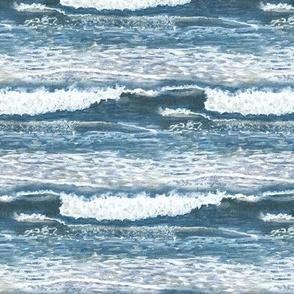 Blue Wave #11