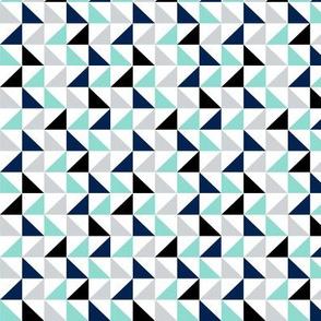 mod boy triangles