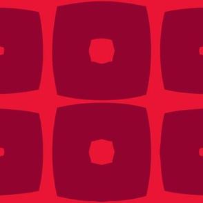 Cubes B (Orange)