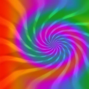 Funky Swirls