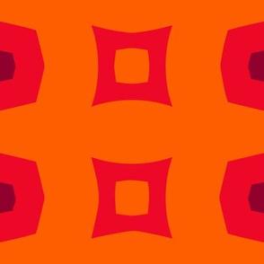 Boxes C (Orange)