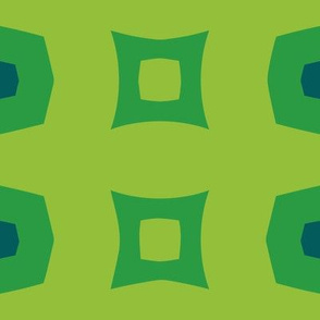 Boxes C (Green)