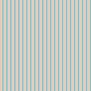 Stripe Coordinate in Blue