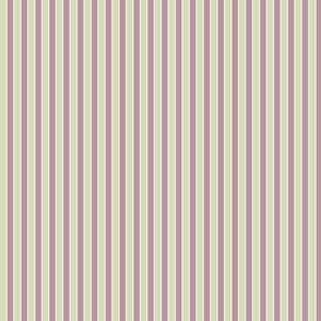 Stripe Coordinate in Lilac