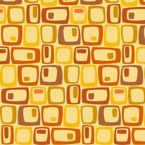 Kitchenette Harvest Tiles