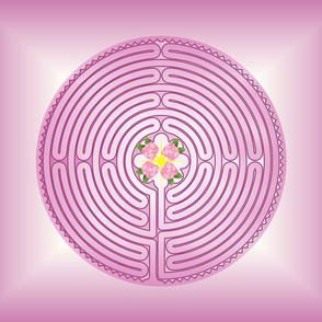 Rosarian Labyrinth