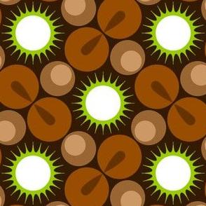 06837259 : spiny shiny conkers : dark