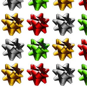 Present Bows