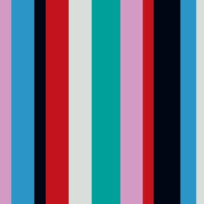 Couture Stripes 2018