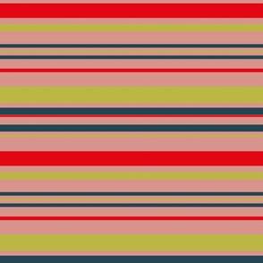 Palm Springs Stripes