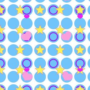 Stars N Hearts