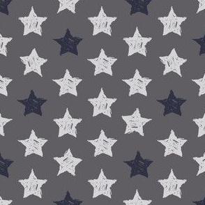 Stars Drawn