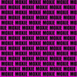MOXIE PINK