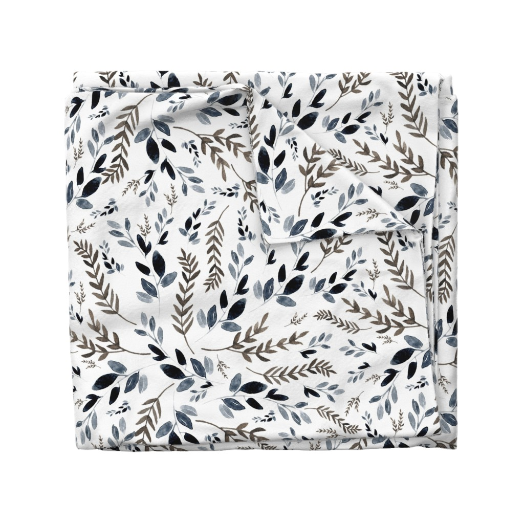 """Wyandotte Duvet Cover featuring 23"""" October in the Wild / Foliage by shopcabin"""
