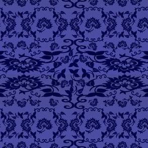 Victorian Ladies Debra Fabric Collection