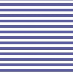 blue iris stripes
