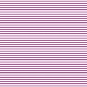 radiant orchid pinstripes