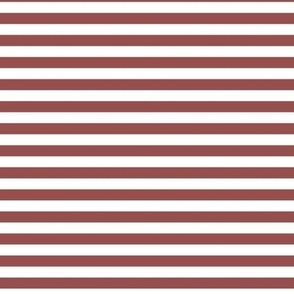 marsala stripes