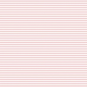 rose quartz pinstripes